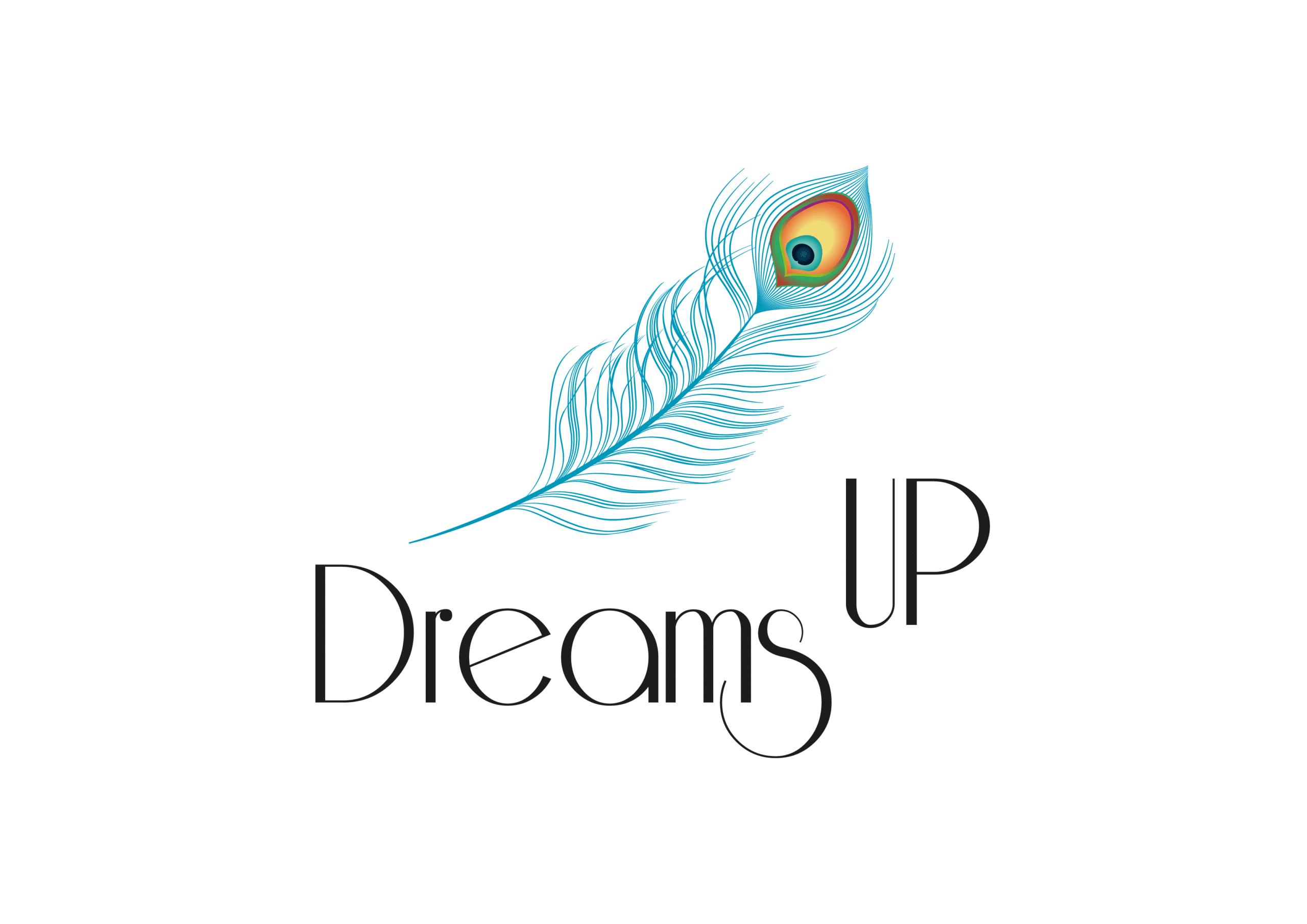 logo dreams up