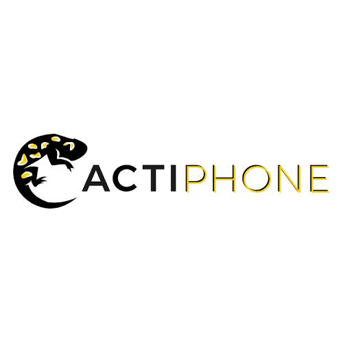 logo actiphone