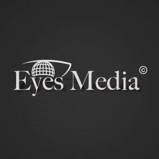 logo eyes media