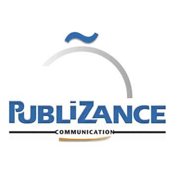 logo publizance