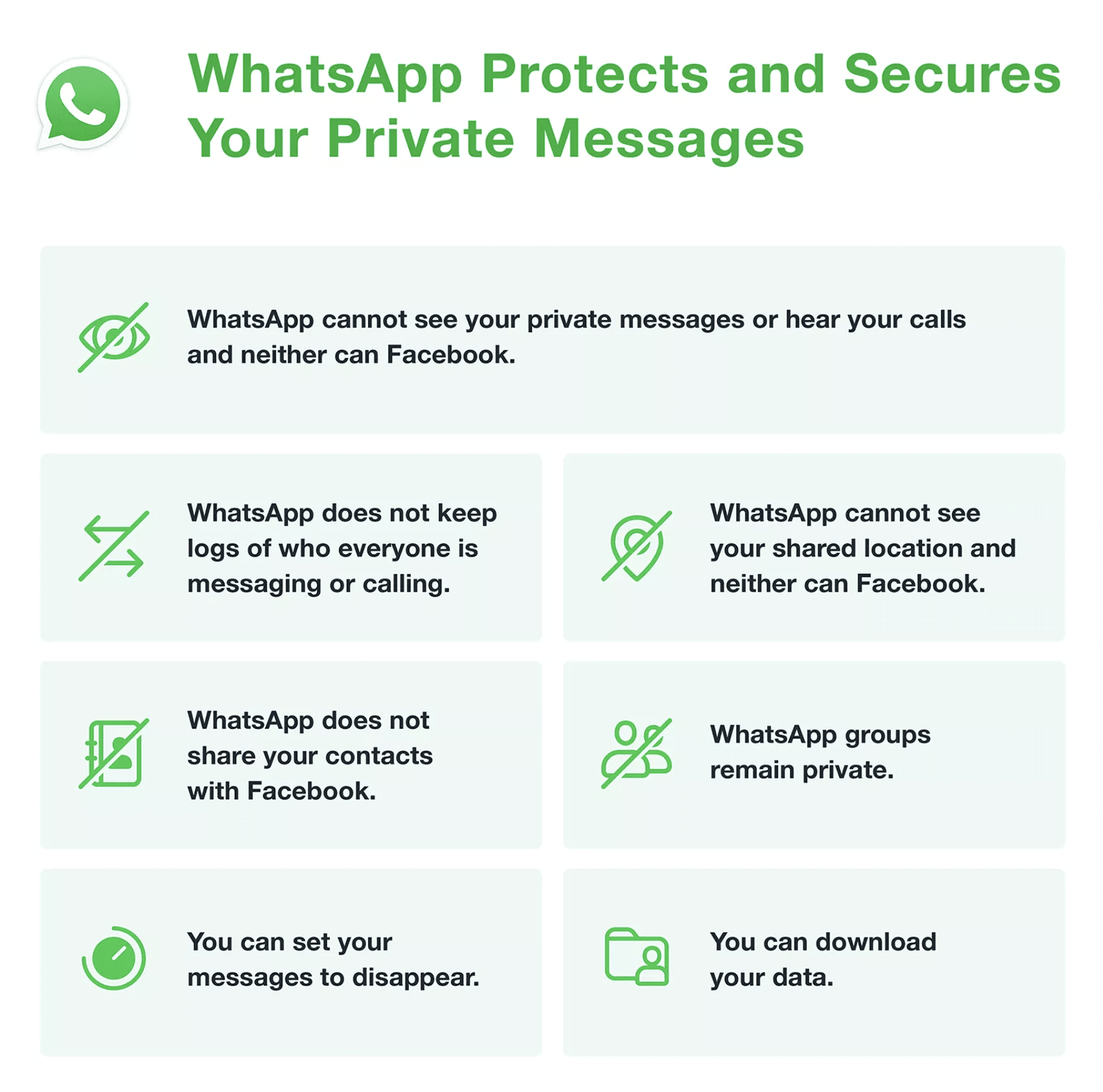 enagements whatsapp