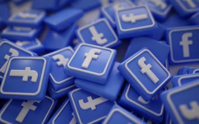 Données sur les utilisateurs de Facebook en France en 2021