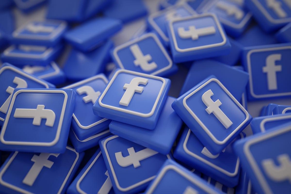 données sur les utilisateurs facebook en france en 2021